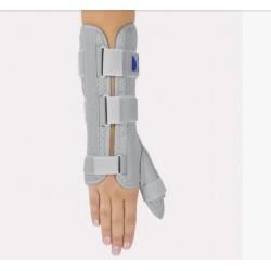 Orthèse de repos poignet-pouce