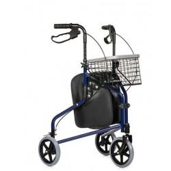 deambulateur 03 roues ultra léger