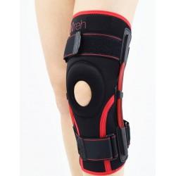Genouillère ligamentaire et rotulienne Flex Open