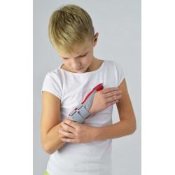 Orthèse poignet pouce enfant