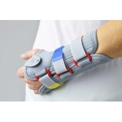 Orthèse de maintien du poignet enfant