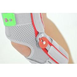 orthèse de genou pour enfant