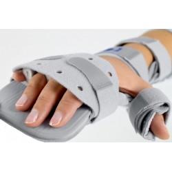 Orthèse de repos  main