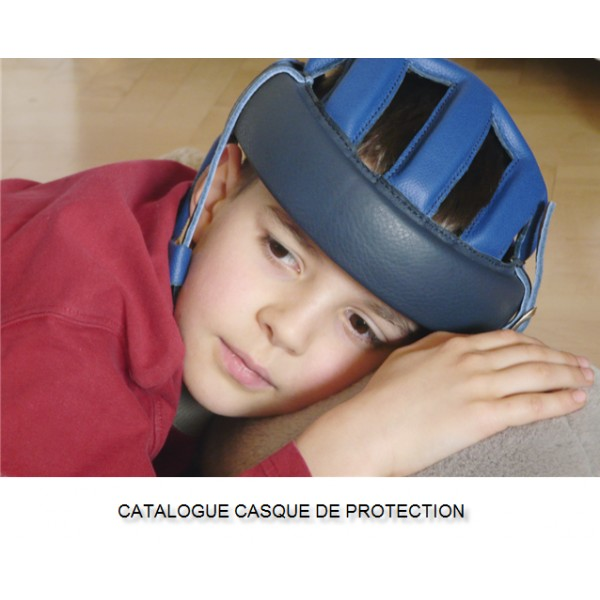 CATALOGUE CASQUE DE PROTECTION